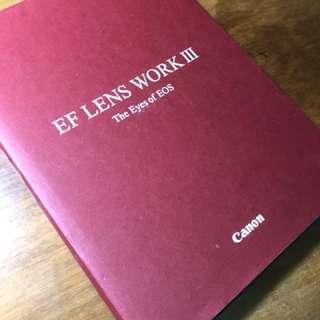 EF Lens Work 3