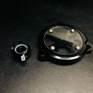 Tmax 530 Shaft Cover & Oil Plug!
