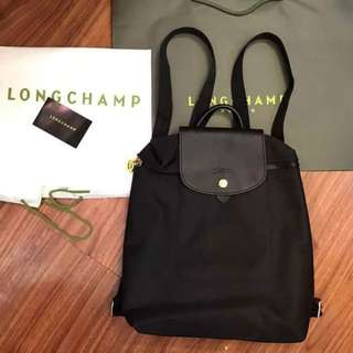 Longchamp backpack ▶️♥️