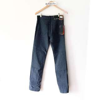 BRAND NEW WITH TAG DARK JEANS