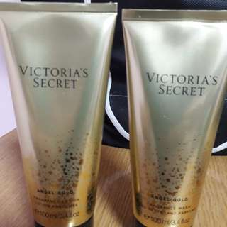 Victoria's Secret Fragrance Wash & Lotion