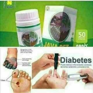 Herbal utk mengatasi diabetes