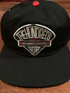 The Hundreds Dime Snapback (new with price tag)