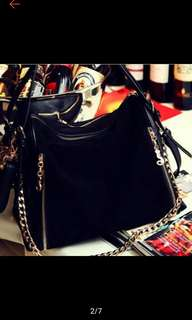 (PO) Women Retro Handbag