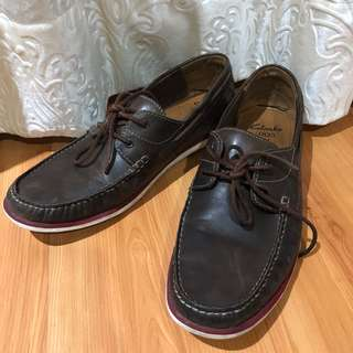 Formal/Casual Shoes - Clarks ORIGINAL