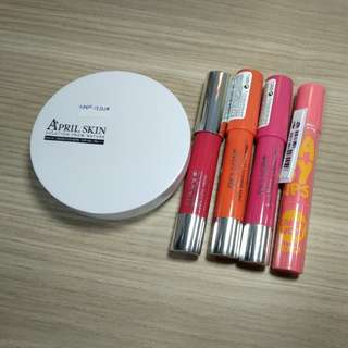 MAKEUP BUNDLE all for $10 mailed