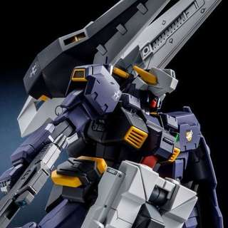 Pre-order: MG 1/100 GUNDAM TR-1 [ADVANCED HAZEL] [June 2018 Delivery]