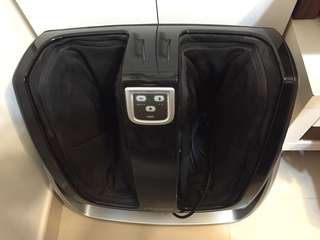 OSIM uSqueez Foot & Calf Massager