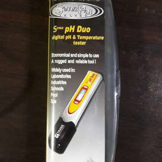 Senz Digital PH n temperature tester pen