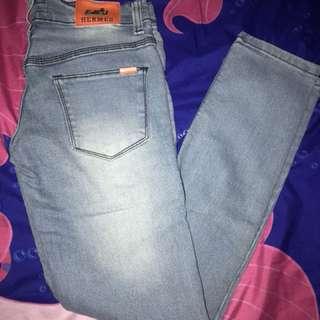 HERMES jeans