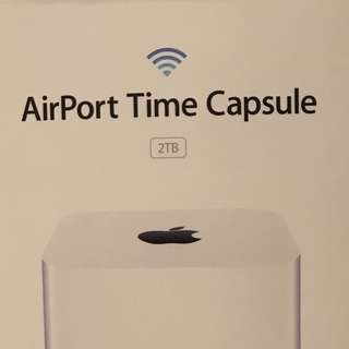 Brand new Apple Airport