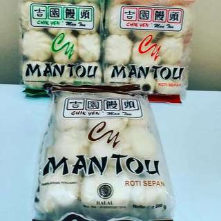 Mantau