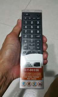 Television tv remote controller