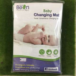 Little Bean Baby Changing Mat