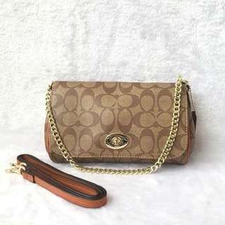 Coach Mini Ruby Crossbody Original