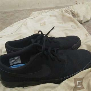 Sepatu Nike SB Solarsoft