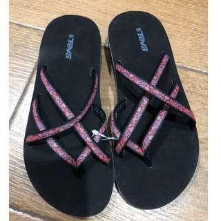 TEVA Kid's Wedge Sandals