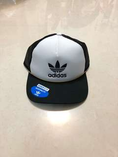 Adidas Adjustable cap in black