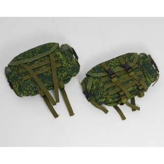 1/ 6 DAM TOYS VDV BACK PACK (PLEASE READ NOTES/ TERMS & CONDITIONS APPLY)