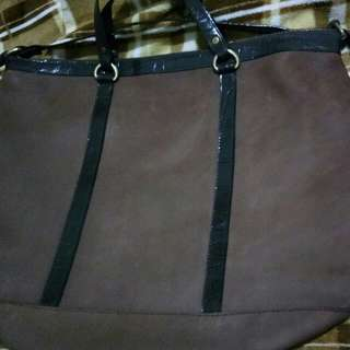 Ladies 2 way bag