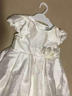 正品Carters 禮服