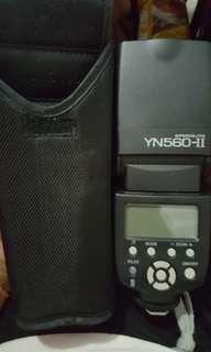 YN 560 - ll for Nikon only