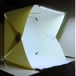 Photographic Light Tent Kit