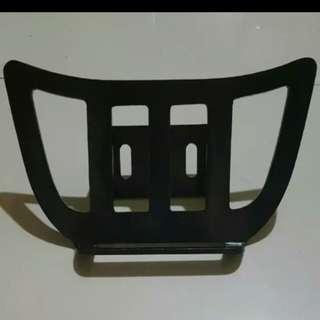Vespa lx s mini rack