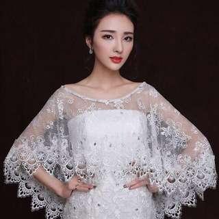 Wedding / Pre-wedding Photography Gown Veil