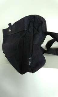 Agnes B Nylon bag