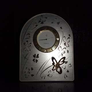 Mikimoto clock