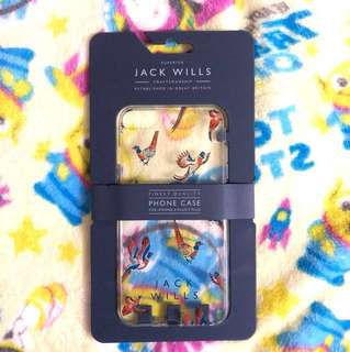 Jack Wills Iphone 6/7/8Plus case 手機殼