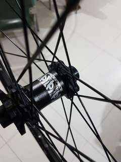 raceface aeffect wheelset