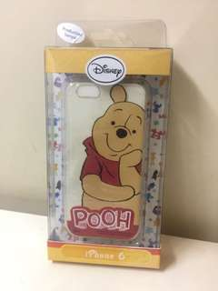 iPhone6 Winnie the Pooh電話保護殻