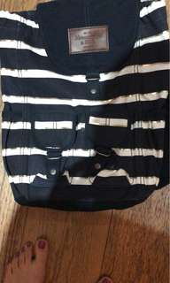Abercrombie & Fitch Bagpack