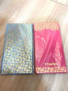 Tangs Red Packet Ang Bao