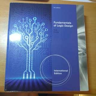 邏輯設計 數位系統設計 Fundamentals of Logic Design