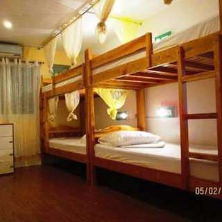 For Rent!!!Private Rooms & Bedspace Dorm in Makati