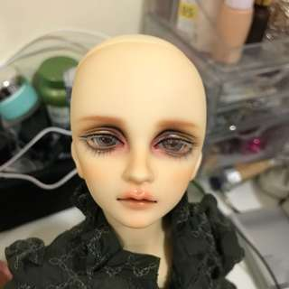 BJD Switch Huisa Head
