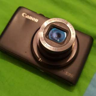 Canon Powershot 95