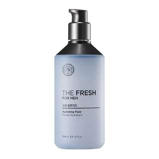 The Face Shop The Fresh For Men Hydrating Fluid