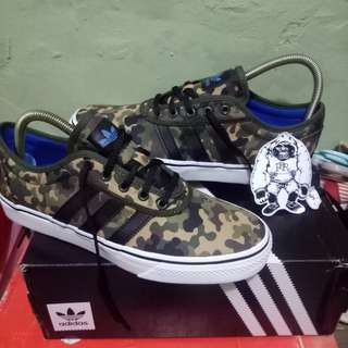 Adidas skateboarding digicamo