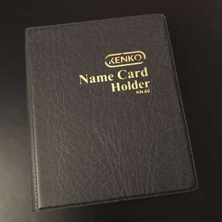 包郵*灰*Card Album 2格卡簿咭冊 80張 (收藏卡閃卡白咭簿)