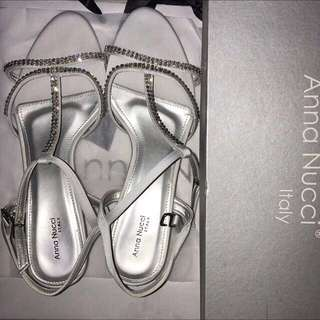 Anna Nucci Wedding Shoes