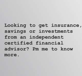 Independent Financial Advisory