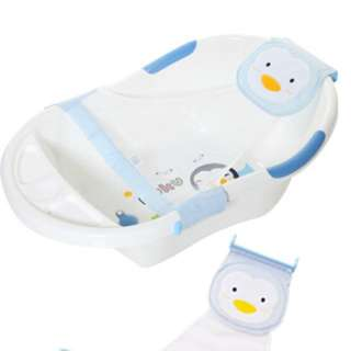 Puku Baby Bathing Net