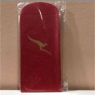 Qantas Red Packet