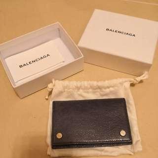 Balenciaga card holder 卡包