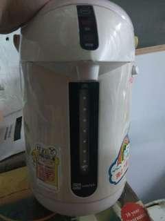 全新電水瓶