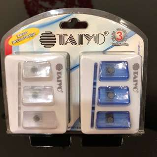 Taiyo 3 way switch